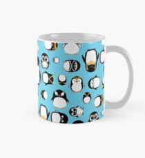 Kennen Sie Ihre Pinguine Tasse (Standard)