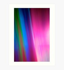 Kawele #15 (Towel Series) Art Print