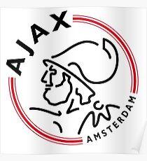 Ajax Poster