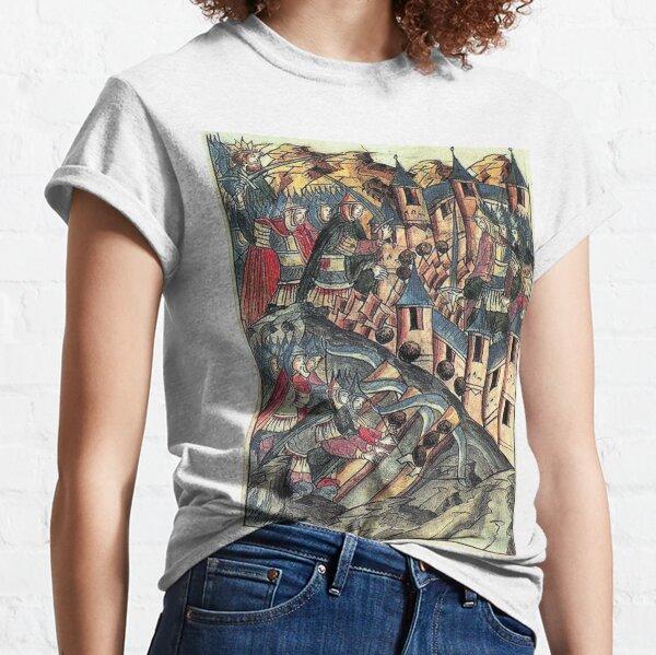 Siege of Kozelsk Classic T-Shirt