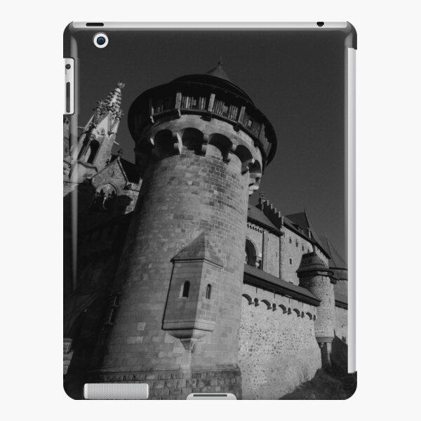 Kreuzenstein castle in Austria iPad – Leichte Hülle