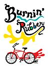 Burnin' Rubber   by Andi Bird