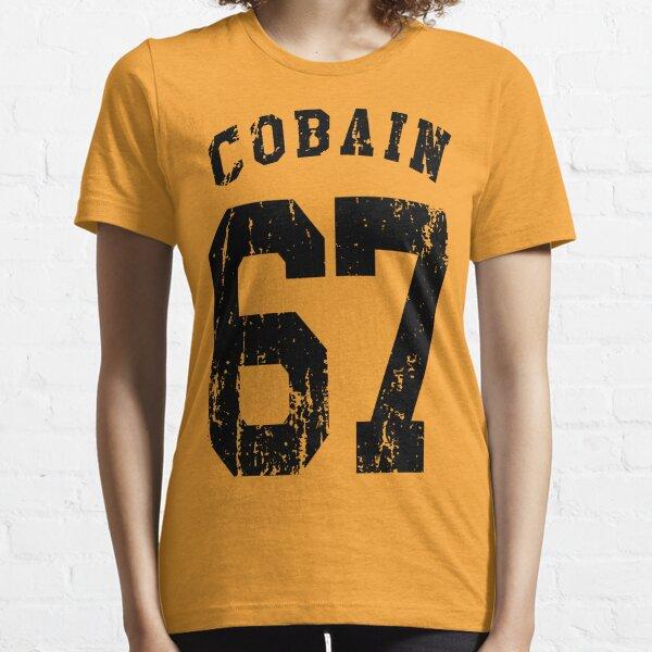 Cobain 67 Essential T-Shirt
