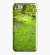 Follow Me In iPhone Case/Skin