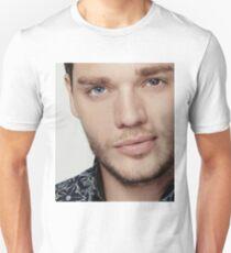 Dominic Sherwood photo  Unisex T-Shirt