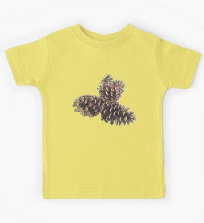 Pine Cones Kids Clothes