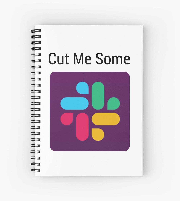 084446896 Cut me some Slack
