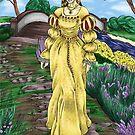Ann Boleyn Final by SonneFaunArt