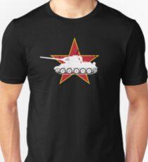 T34 TANK T-Shirt