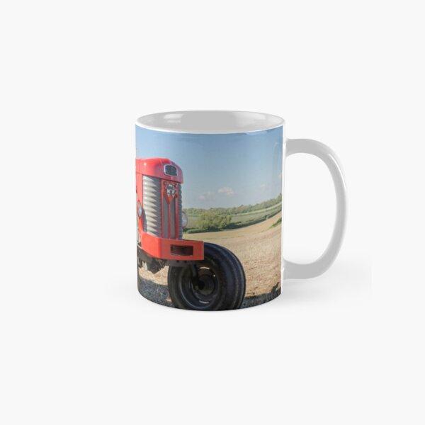 Red 65 Classic Mug