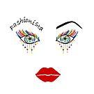 Fashionista by Sartoris Art & Photography