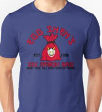 Egg Shen's six demon bag Unisex T-Shirt