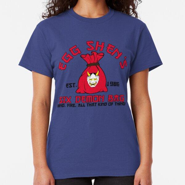 Egg Shen's six demon bag Classic T-Shirt