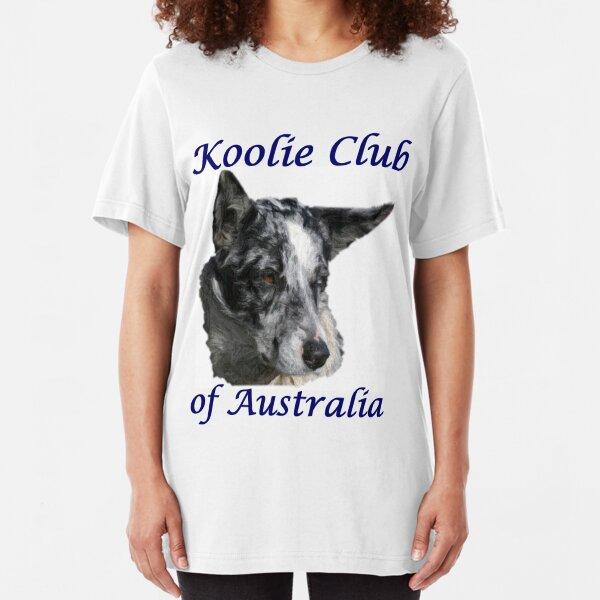 Australian Shepherd Blue Merle Floral Art Ladies Short Long Sleeve White T Shirt