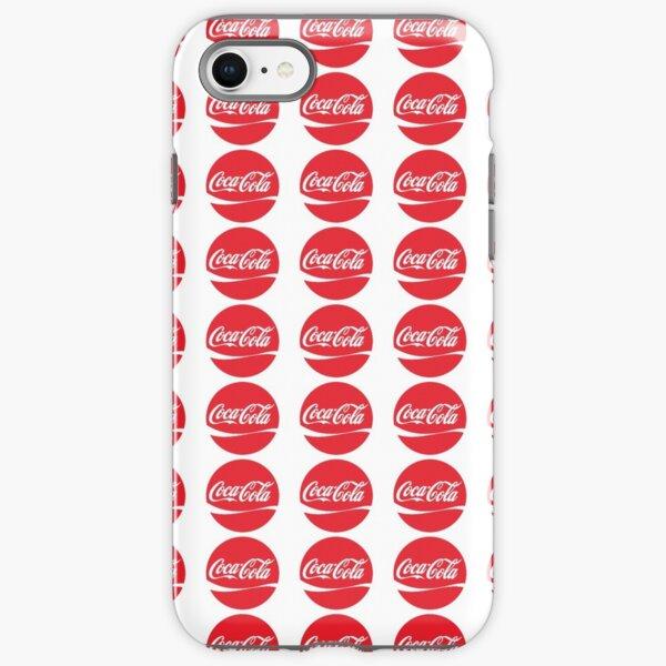 Coca Cola iPhone Tough Case