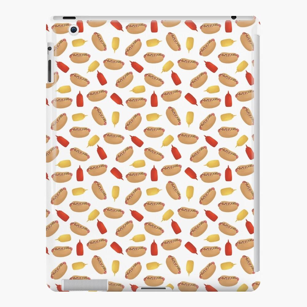 Hot Dogs iPad Case & Skin