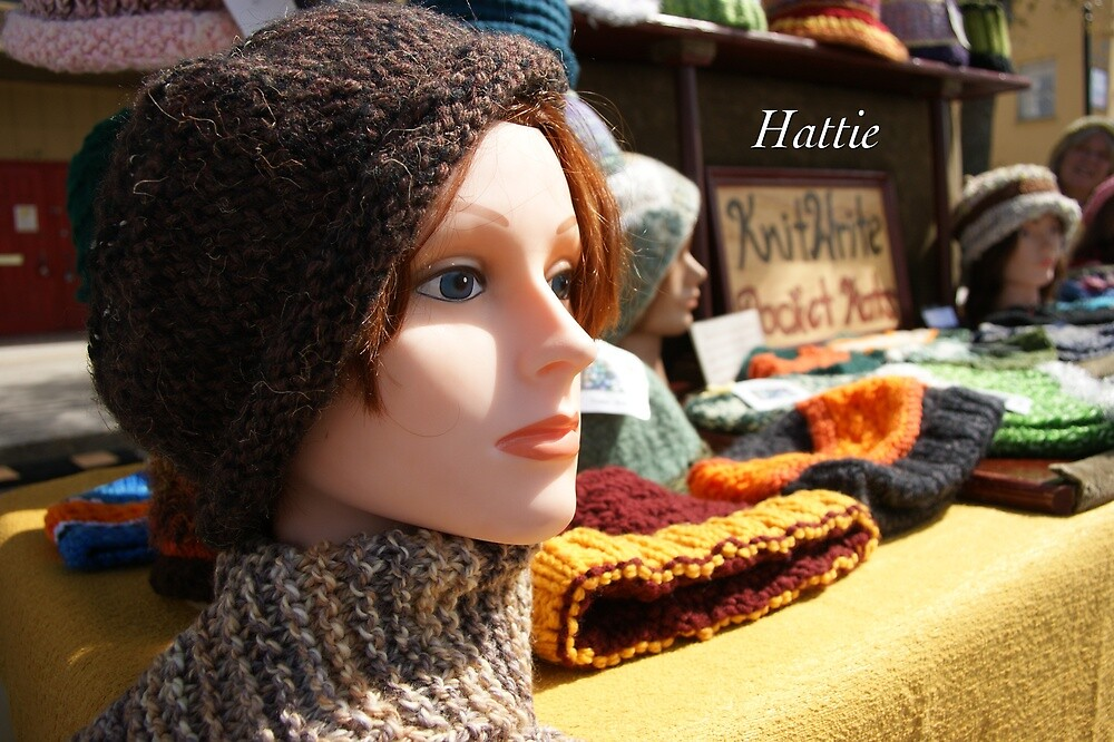 Hattie by JpPhotos