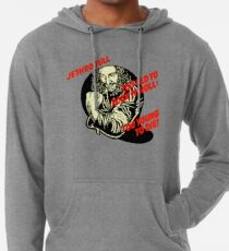 jethro tull too young to die rock n roll panglaris Lightweight Hoodie 00a24fe98b173