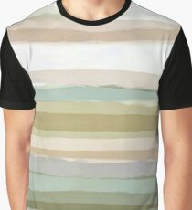 Strips Graphic T-Shirt
