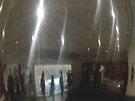 Mirror Flashes by Benedikt Amrhein