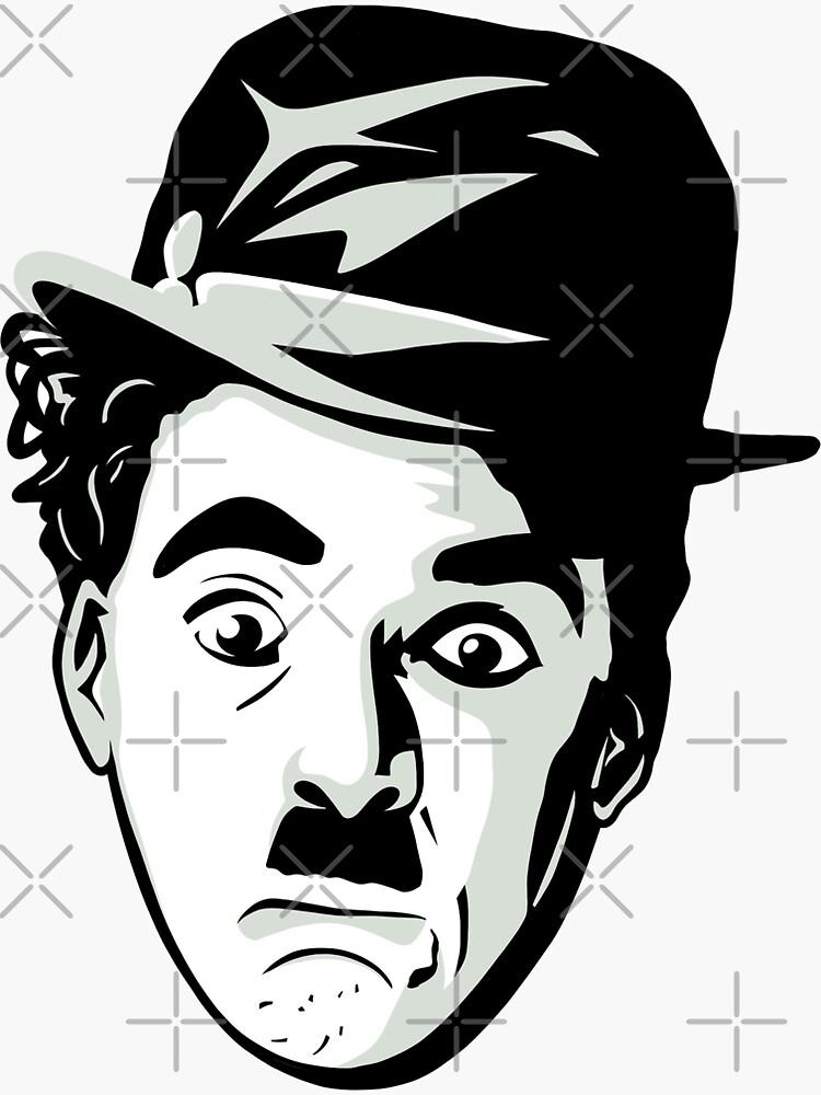 Chaplin de PEArt