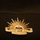 The Australian Army by Sprinkla