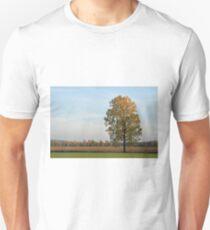 Lone Poplar Unisex T-Shirt
