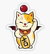 Maneki Kupo Sticker