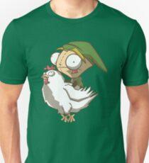 Invader Link Slim Fit T-Shirt