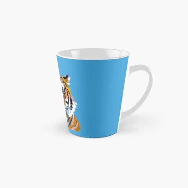 Tiger love Tall Mug