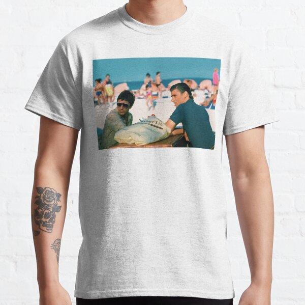 Tony Montana et Manny Ribera T-shirt classique