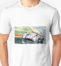 AUDI R18 e-tron quattro Unisex T-Shirt