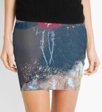 Sassy Girl Nicole Mini Skirt