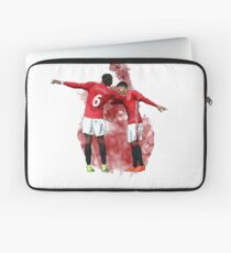 gol celebrate Laptop Sleeve