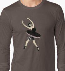 Dance of death Long Sleeve T-Shirt