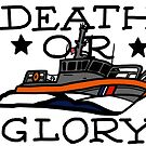 Death or Glory 45 RB-M by AlwaysReadyCltv