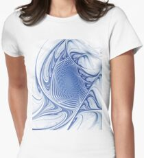 Inkwell Womens Fitted T-Shirt