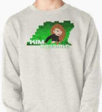 Kim Possible  Pullover
