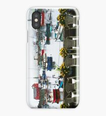 Rockport Chairs iPhone Case