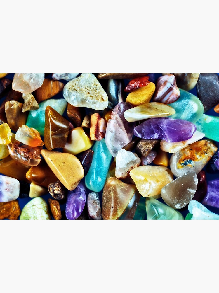Healing Stones by fardad