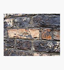 old durham ~ building blocks Photographic Print