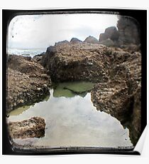 Rockpool - Through The Viewfinder (TTV) Poster