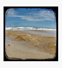 Freshwater - Through The Viewfinder (TTV) Photographic Print