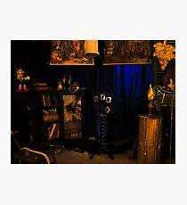 darkroom Photographic Print