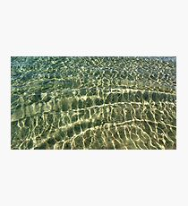 Red Sea - Egypt Photographic Print