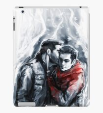 sterek iPad Case/Skin