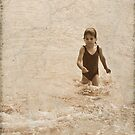 The Swim by pennyswork
