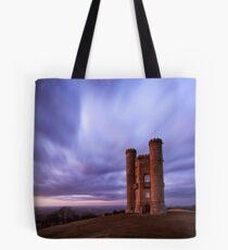 Broadway Tower Tote Bag