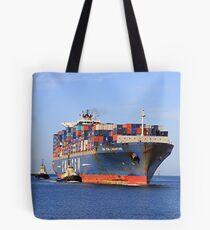 Lamartine-Containerschiff Tasche