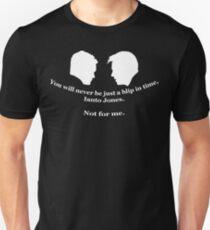 Janto Slash Print (white) T-Shirt